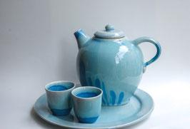 Ensemble de dégustation pour le thé
