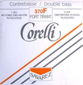 Savarez Kontrabass-Saiten Corelli