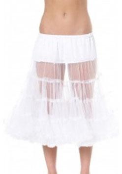 Petticoat weiss 70cm