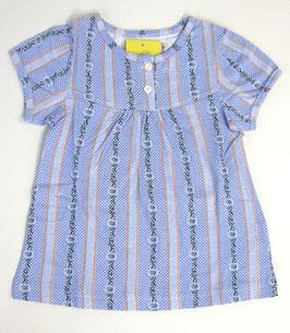 Mädchen-Longshirt