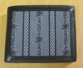 Edelweiss-Portemonnaie