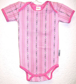 ISA Baby-Body Edelweiss rosa