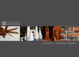 Katalog Minimal Art
