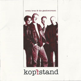 Album Kopfstand (Nachpressung)