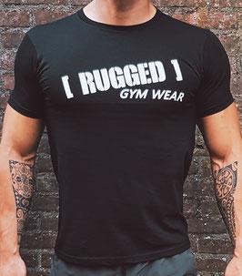 Rugged Gym Wear T-shirt