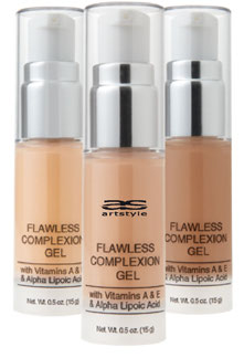 Gel Foundation 15ml (Limited Edition)