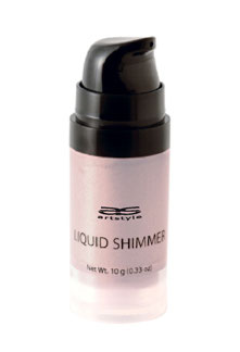Liquid Shimmer 10ml NEU !!!
