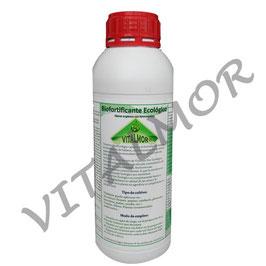 Fertilizante de moringa (2 botellas de 1 l. cada una)
