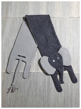 Sjaal Olifant