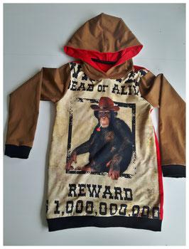 Hoodie sweater Cowboy Aap