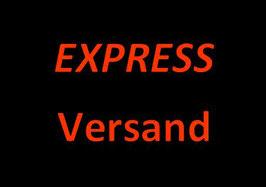 Zusatzoption Expressversand