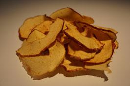 Apfel-Chips