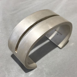 PARTS OF FOUR : Ultra Reduction Slit Bracelet (30mm, AS) US SIZE=S