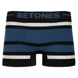 BETONES : BREATH BLACK Col.BLUE
