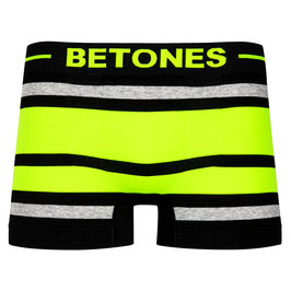BETONES : BREATH BLACK Col.YELLOW