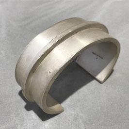 PARTS OF FOUR : Ultra Reduction Ridge Bracelet (30mm, AS) US SIZE=S