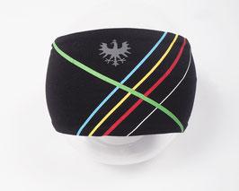 """Adlerkaro"" Stirnband"