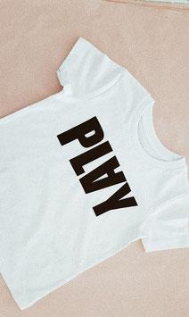 Play Kids  T-Shirt