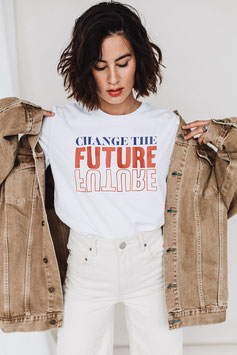 Change the Future