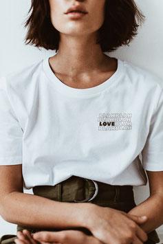"""Hey Soho """"blah blah love blah""""  Shirt"""