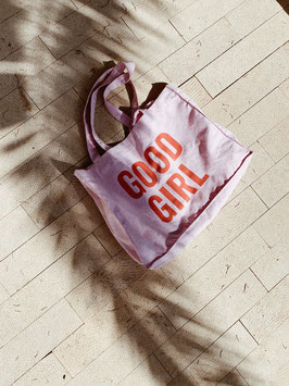 Good Girl Shopper