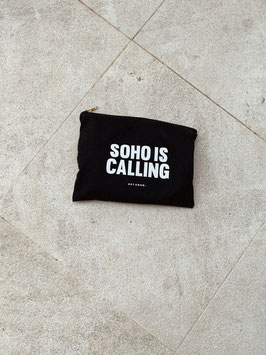SOHO IS CALLING
