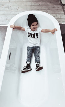 "Hey Soho ""Play Kids""Shirt"