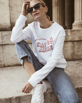 CIAO AMORE SWEATER