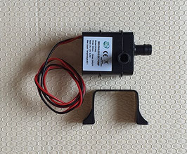 12V Wasserpumpe QR30E