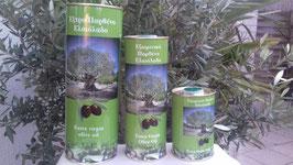 Olivenöl Dose
