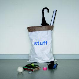 paperbag 'stuff'