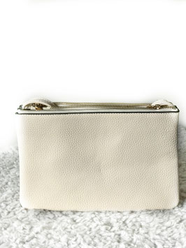 Trio it-bag beige