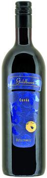 Goldbeere Cuvée 2018