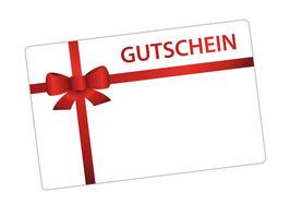 Geschenkgutschein BERNINASHOP
