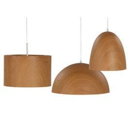 Lámpara de suspensión FOREST