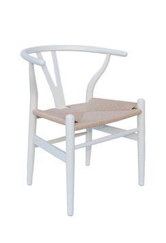 Silla FER (Inspiración silla Wishbone de H. J. Wegner)