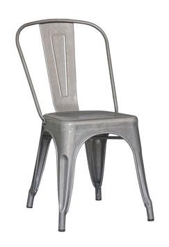 Silla TEREK (Inspiración silla Tolix de Xavier Pauchard)