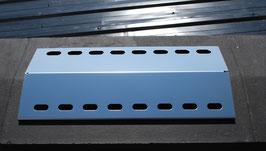 435 mm x 200 mm Edelstahl Flammenverteiler