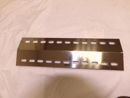 520 mm x 160 mm Edelstahl Flammenverteiler