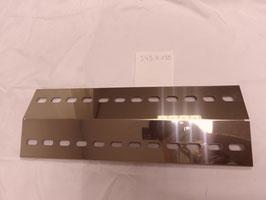 545 mm x 190 mm Edelstahl Flammenverteiler