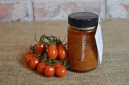 Tomatenpesto - vegan