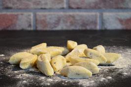 Gnocchi mit Trüffel