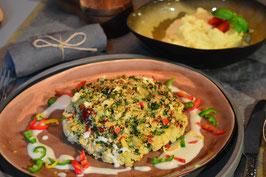 Menübox vegetarisch II - für 2 Personen