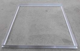 Einbaurahmen für Panel 600x600mm