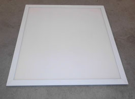 LED-Panel 600x600mm 30W HL warmweiss