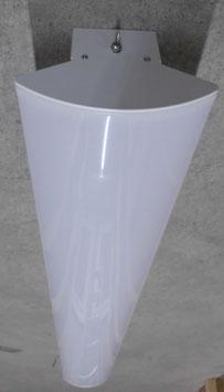 LED-Leuchte IP20 120cm 36W 6000K