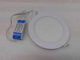 LED Einbauleuchte IP20 170mm 12W 950Lm