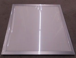 LED-Panel 600x600mm 36W EB Alu normalmweiss