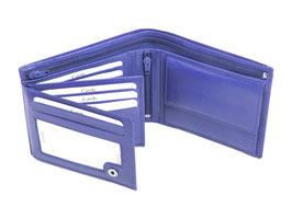 Portemonnaie Nr.3101 RFID - Königsblau
