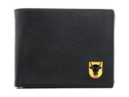 Portemonnaie mit wählbarem Kantonswappen